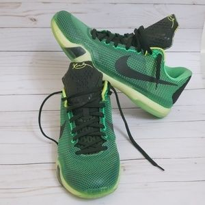 NIKE KOBE 10 X VINO MEN'S SHOES